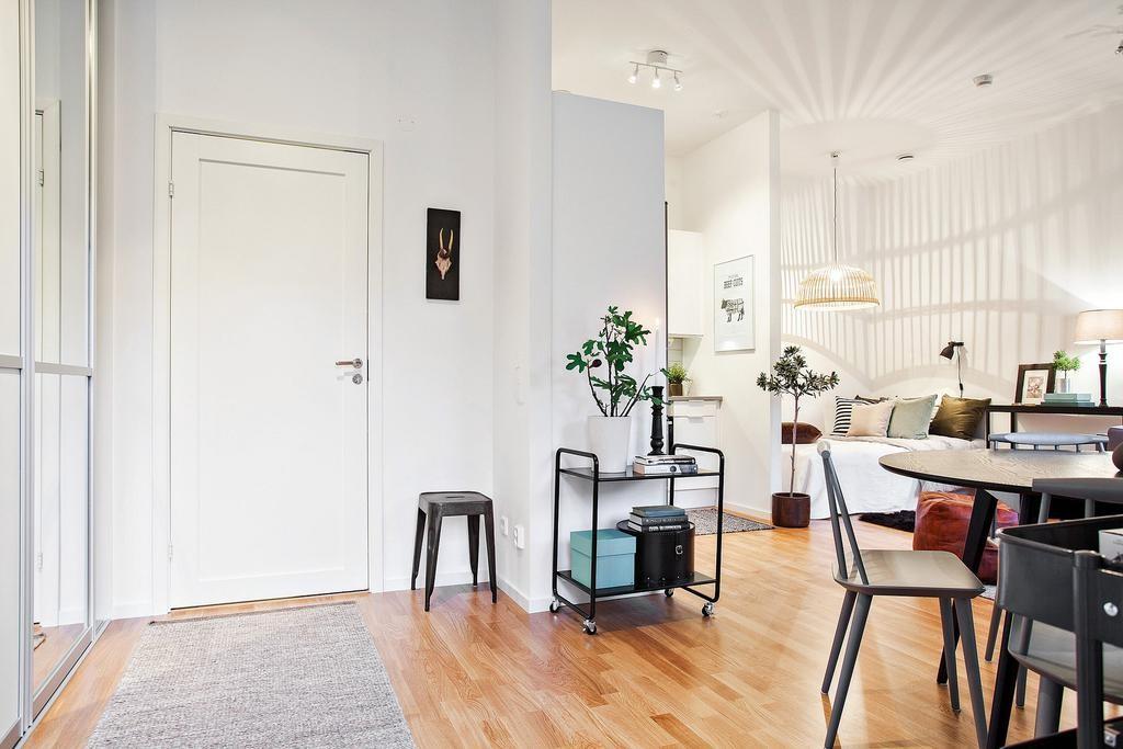 精緻北歐公寓