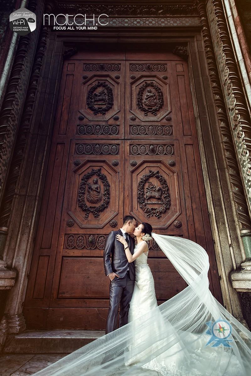 只有你婚紗有限公司 Only You Wedding