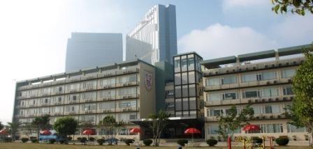 澳門國際學校 The International School Of Macau