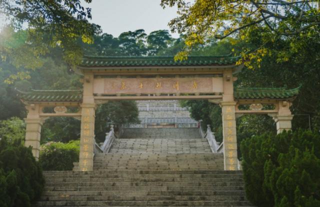 珠海烈士陵園