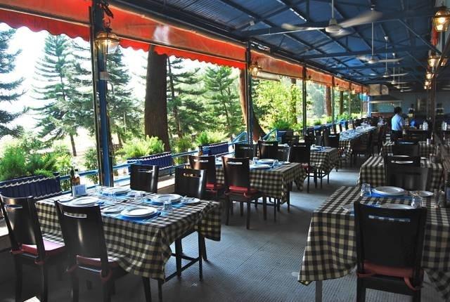 美麗華正宗葡國餐廳 Miramar Restaurant