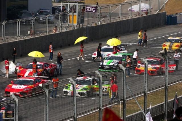 澳門格蘭披治大賽車 Grand Prix Macau