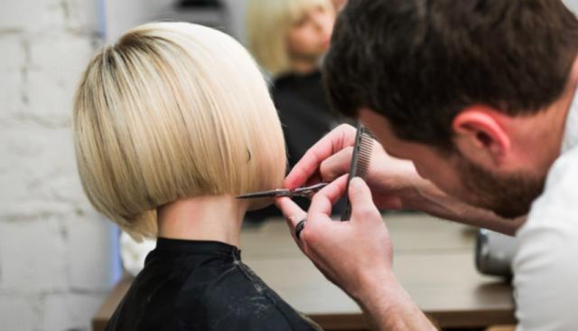 髮廊轉讓出售: HKD 7萬   鏡湖簡約速剪髮型屋 ID:28708
