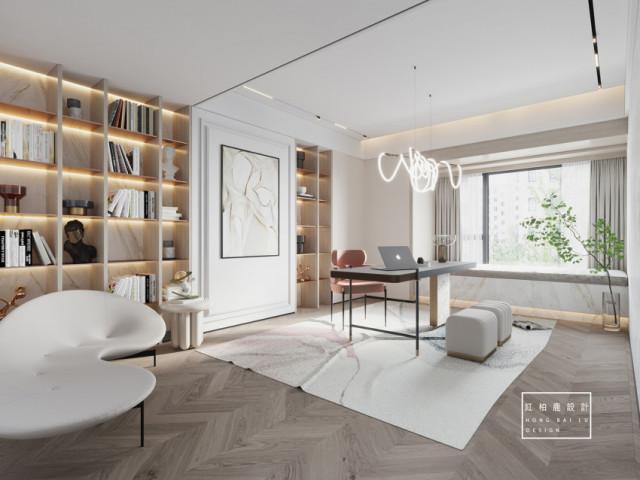住宅設計 深圳-紅樹別院