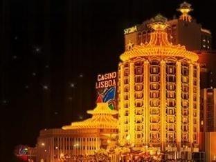 澳門葡京酒店婚宴酒席 Hotel Lisboa Macau