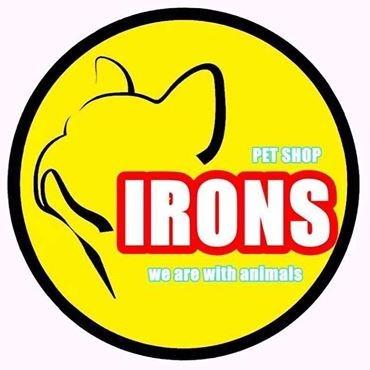 IRONS PET SHOP
