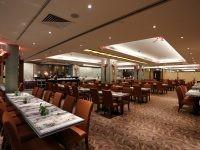 珮納宮西餐廳(皇家金堡酒店)