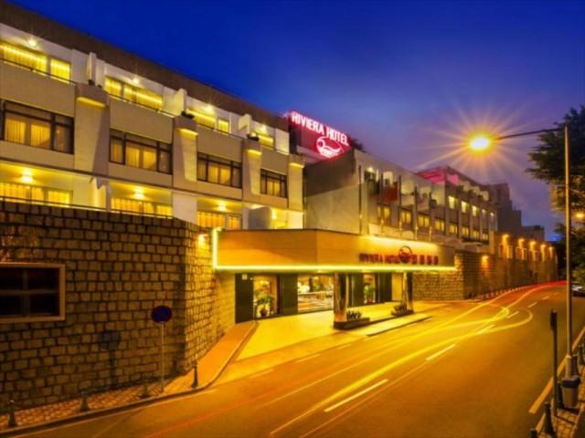 濠璟酒店 Riviera Hotel