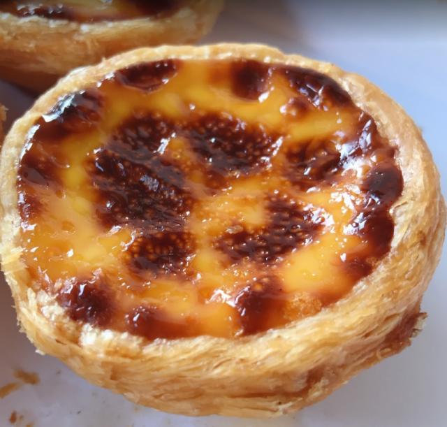 葡式蛋撻 (安德魯)