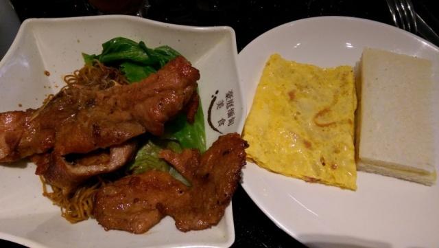 豪庭緬甸美食