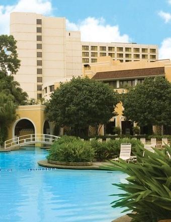 麗景灣藝術酒店 Regency Art Hotel